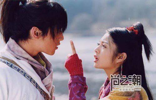 琅琊榜梅长苏是胡歌在演自己 古装电视剧他仍是一哥