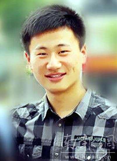 澳门赌场娱乐城:南京学霸本科毕业直接出国读博_学英语入迷被当神经病