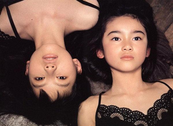 未成年少女不适合做人体模特[原创附图]_新浪