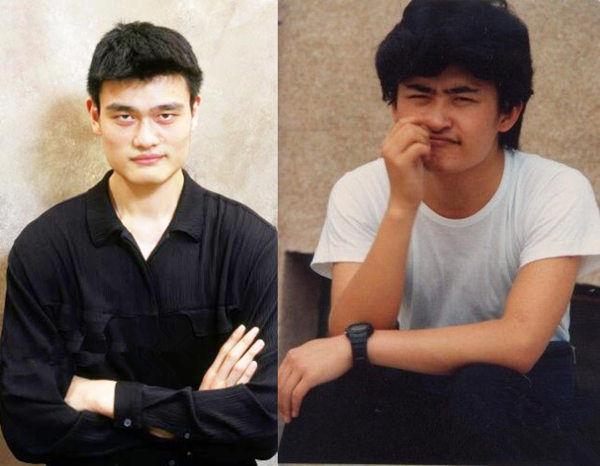 凤凰时尚  当年的刘欢与如今的刘欢对比,体型发型变化大 近日,随着图片