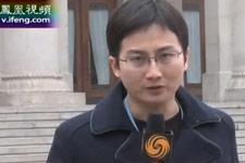 周庆元:俞正声称应从民众利益出发解决好奶粉问题