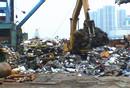 张道宏主持召开固体废物环境管理专题会议