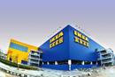 西安宜家家居商场将在8月27日正式开业