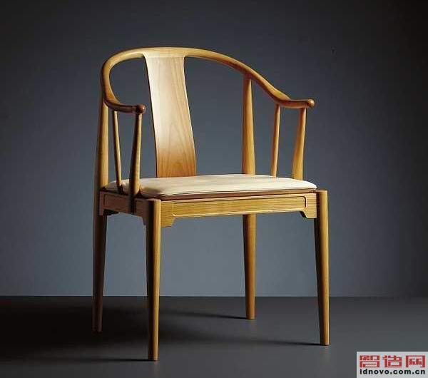 20世纪最伟大的家具设计师:维纳