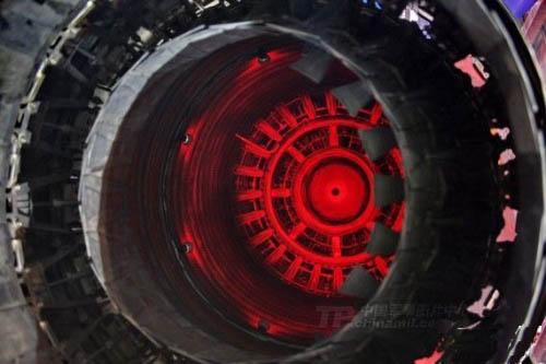 中国 乔天富/中航工业发布攻坚令:打造自主先进航空发动机(图5)