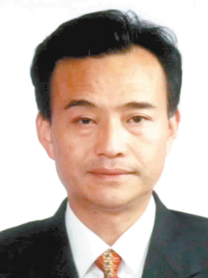 刘光磊   刘光磊,男,汉族,1954年11月生,山东单县人,中央党