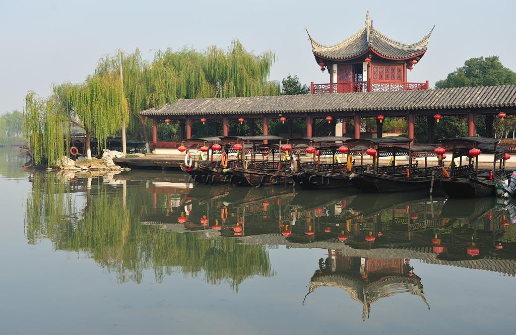 山水 美景 汉中 如画高清图片