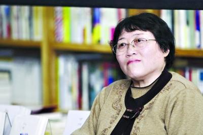 李银河 中国传统文化给同性恋的阻力不算大