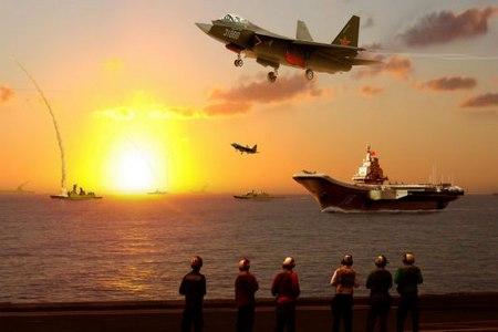 中国也可能研发一套舰载空中预警和控制系统飞机&mda