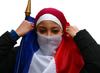 """法国""""伊斯兰化""""问题根源及应对探讨"""