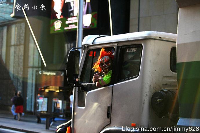 大货车按钮图解 大货车驾驶室功能图解 大货车8档位介绍图-大货车驾