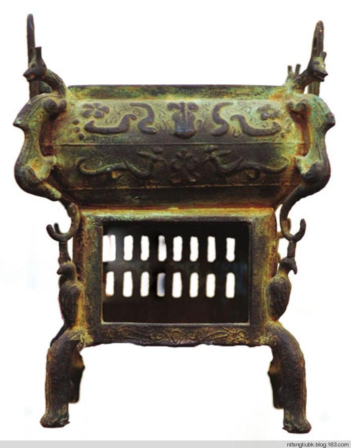 古代人喜欢吃什么火锅