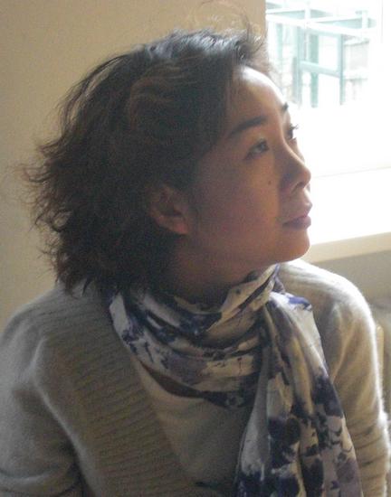 nunukong:《虫子们都疯了》编导,毕业于北京舞蹈学院编导专业,2005年开始独立舞蹈创作,2007年建立Brand Nu Dance舞蹈工作坊。