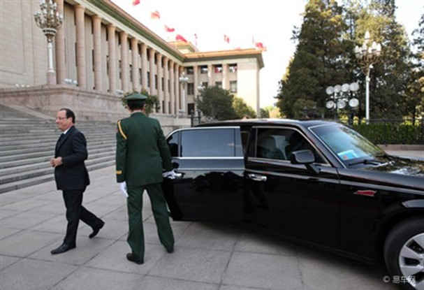 国家红旗车_过去红旗轿车一直是国家领导人的座驾