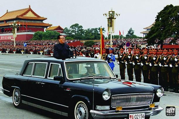 国家红旗车_国家领导人对红旗轿车的关注
