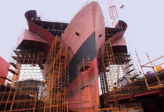 世界航母向亚太聚集分析指中国应积极应对挑战