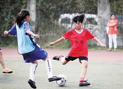 足球基础训练方法