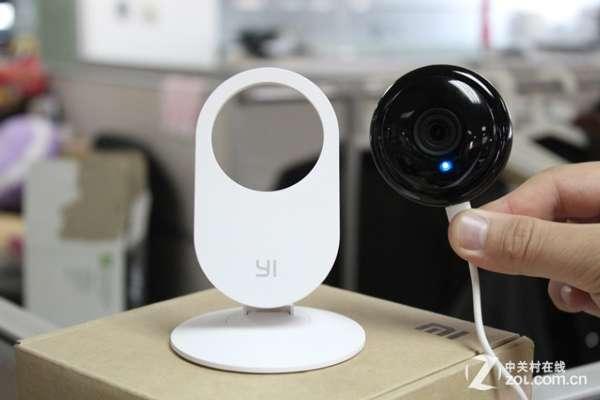 小米智能摄像机/插座深度体验图片