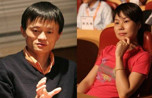 互联网大佬身边的女人:马化腾与妻子通过QQ相识