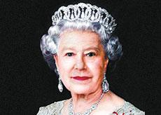 苏绣大师一年心血 英国女王绣像成为国礼