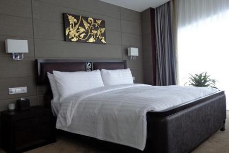设计一个主题夜床