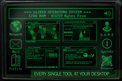 戏推荐:黑客帝国