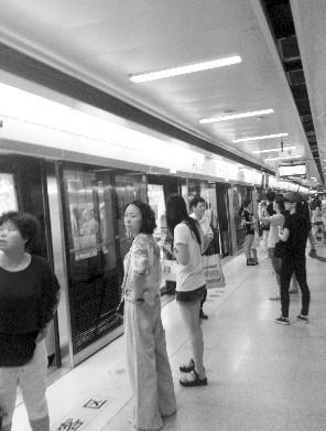 一号线昨出故障失电约一个半小时 南京地铁致歉