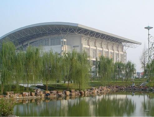 江苏大学校园风景图片
