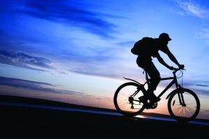 自行车运动的好处