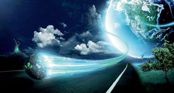 地球退 烧 的四大科幻