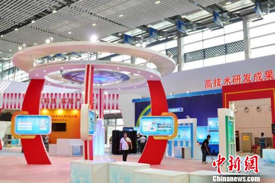 2011年6月底,中国商飞的c919大型客机亮相第49届巴黎航空展览会.