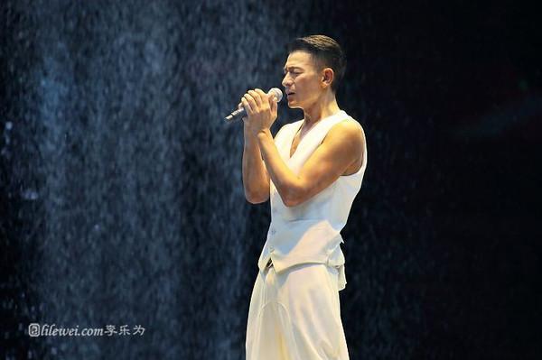 always刘德华广州演唱会图片