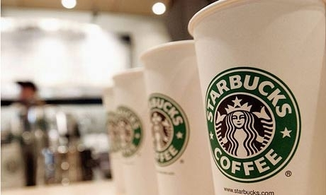 星巴克咖啡遭央视批暴利坑人 公司回应媒体误