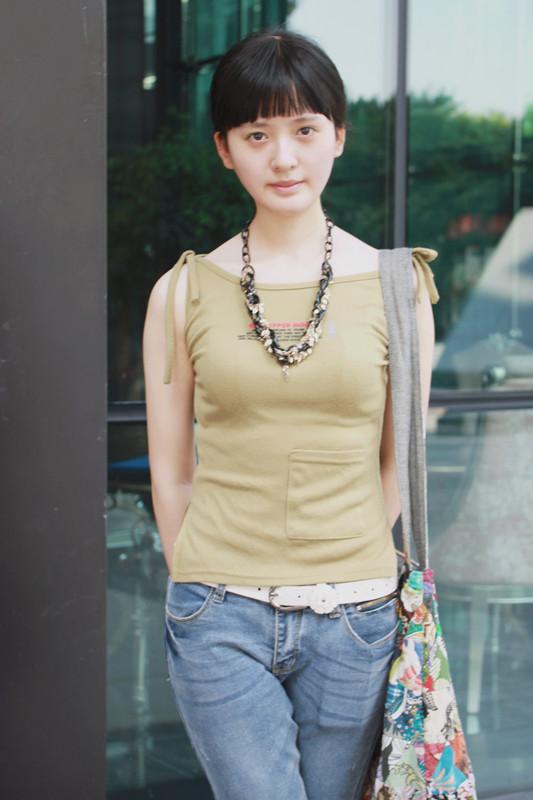 重庆苇子:青春不用炫耀也会发光