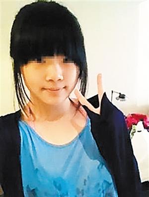 16岁小姑娘可爱照片