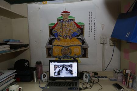 东莞理工大学生宿舍美化设计大赛
