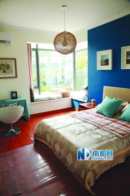 背景墙 房间 家居 酒店 设计 卧室 卧室装修 现代 装修 540_810 竖版