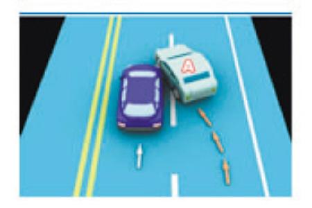 高速路上由障碍物引发的事故,该谁负责?