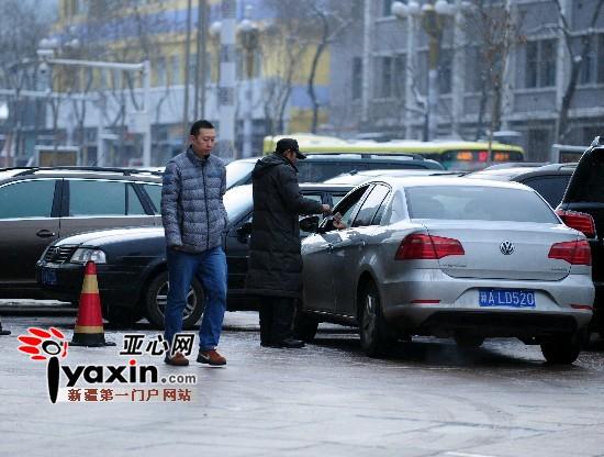 乌鲁木齐市召开调整停车费第二次听证会 方案拟将一类