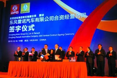 国家和地区的雷诺汽车,也是为数不多尚未在中国成立合资企业高清图片