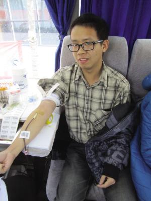 南京红十字血液中心图片