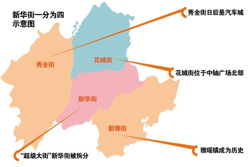 游戏中心 > 正文   广州市花都区分为几个镇花都区下辖有:新华,花山