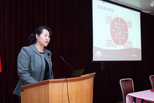 附属九院与内蒙古自治区林西县医院签署合作协议(图)图片