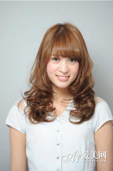 头发大全发型颜色编发搭配随心变|头发|图片37种流行视频图片