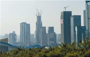 深圳第一高楼在哪里
