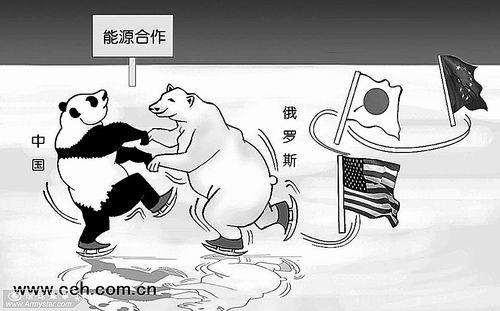 中俄关系最新消息2016