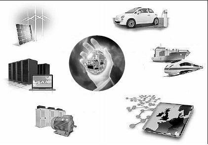 下一代电力电子技术:美国的就业稻草