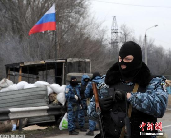 普京强势出兵乌克兰给中国上了一课 - 逍遥客 - 逍遥客