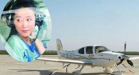 富人游戏 中国私人飞机
