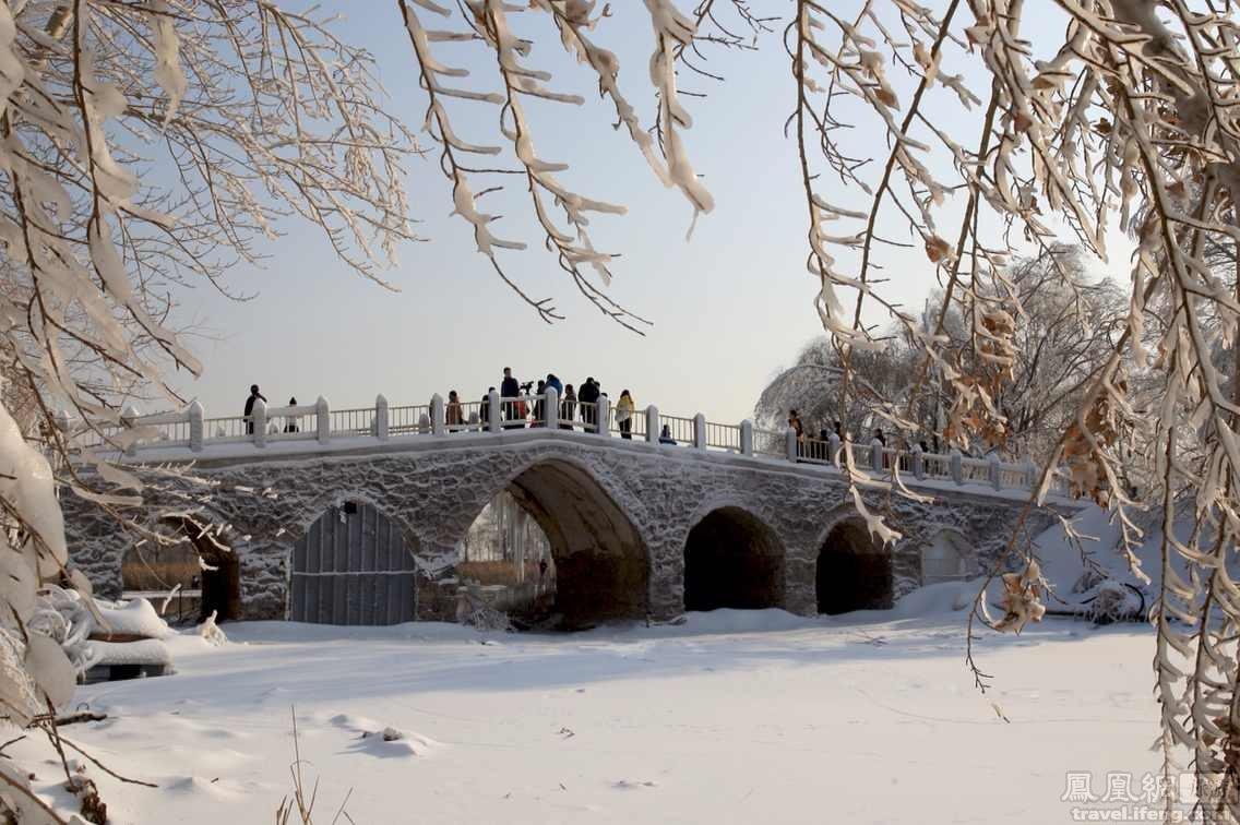 内蒙古呼和浩特市乌素图国家森林公园风景